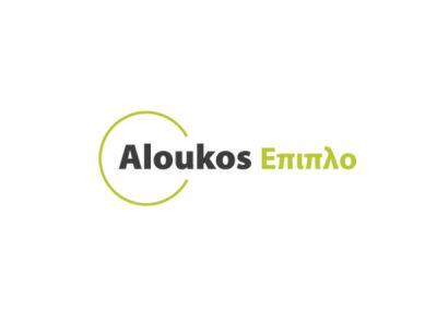 ALOUKOS Epiplo